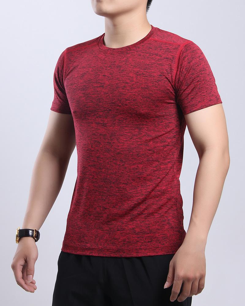 áo sớ gỗ nam đỏ