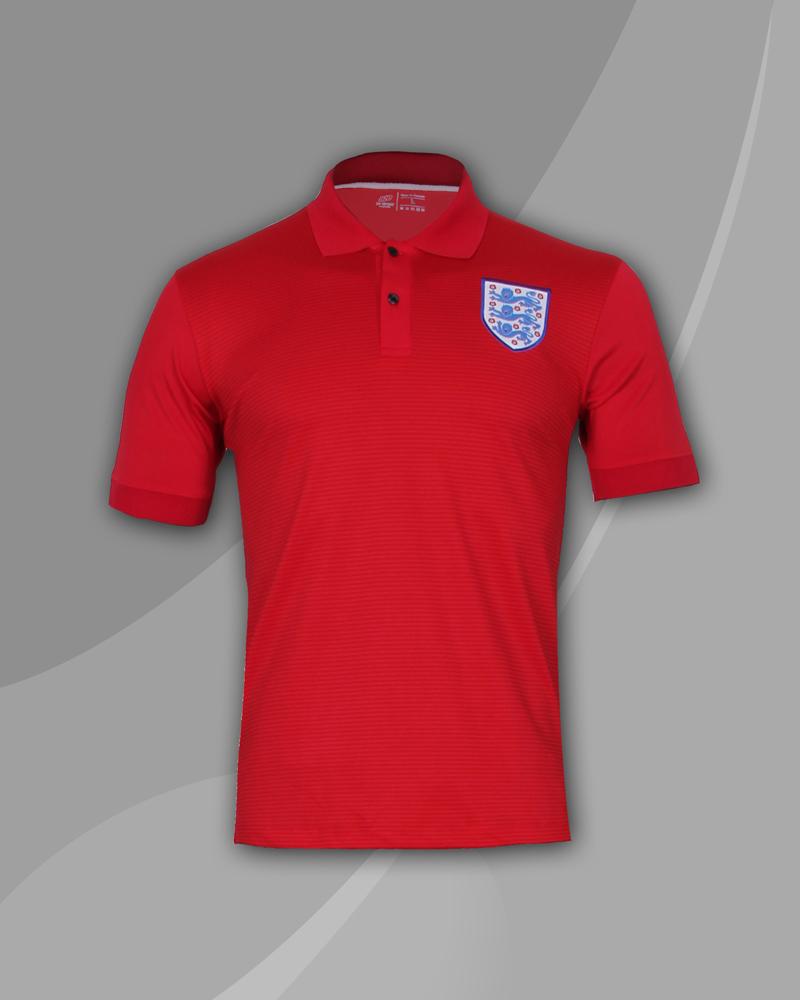áo thun polo cao cấp anh đỏ