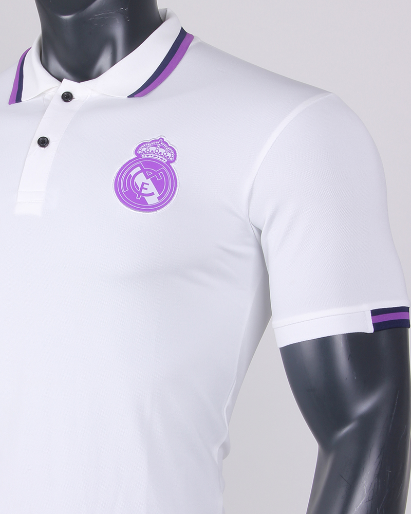 áo thun polo mubada