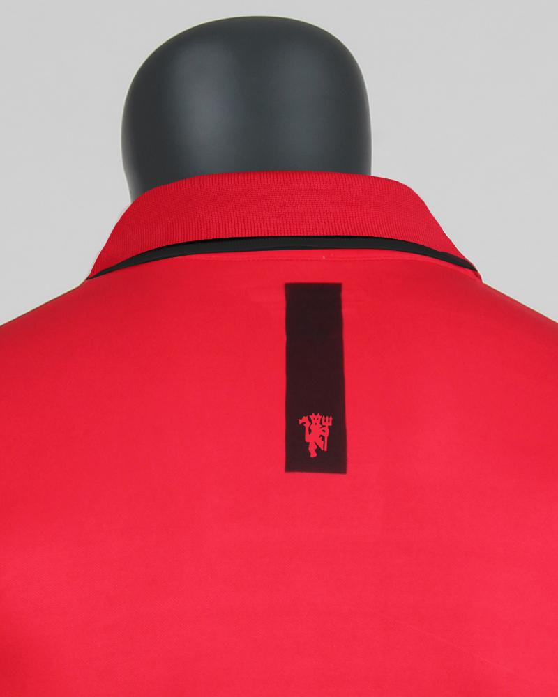 áo thun polo logo clb