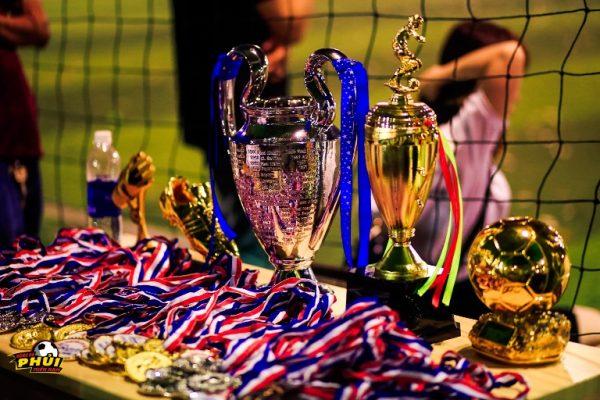 FC Cup Mubada