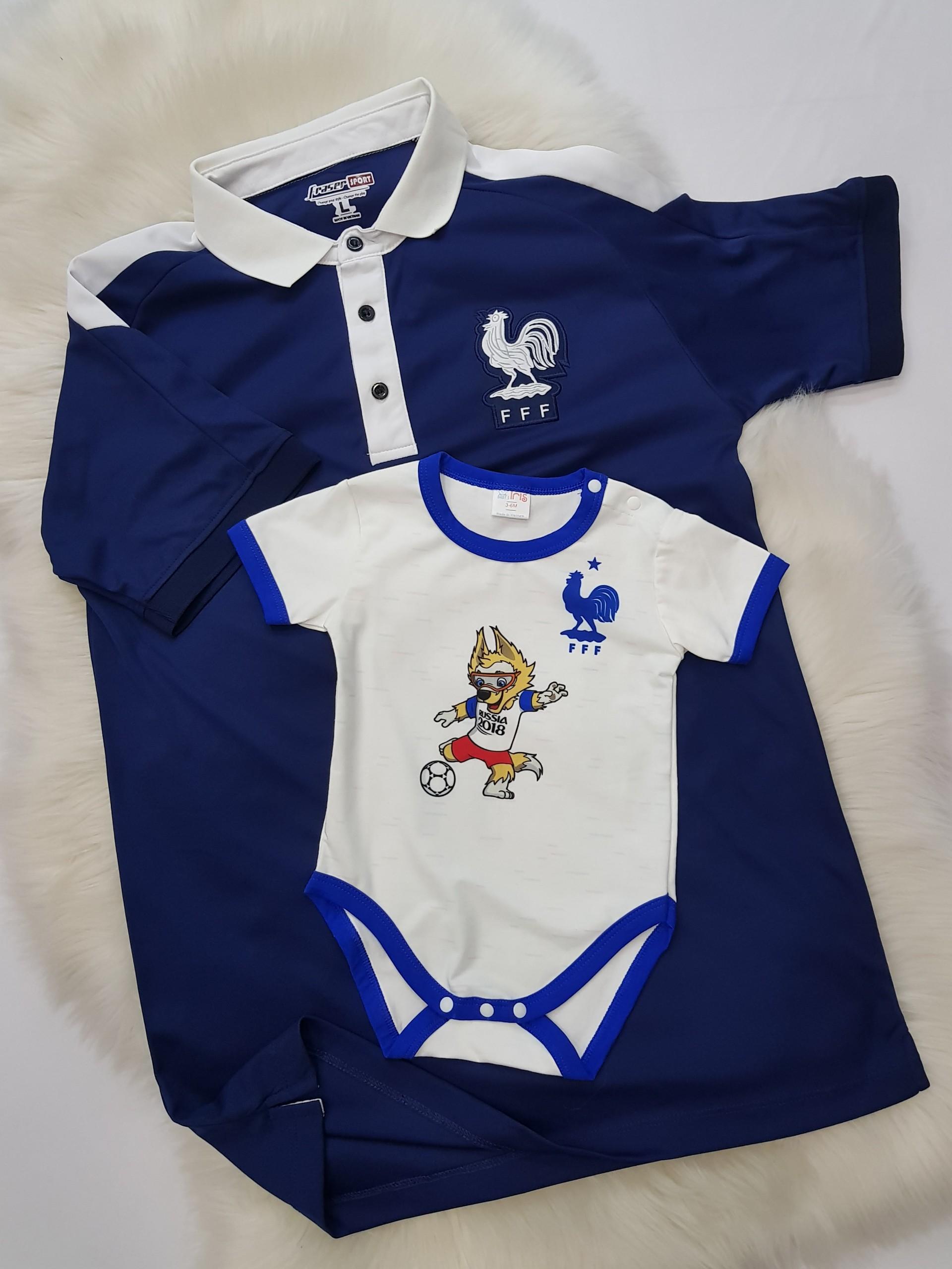 áo thun world cup